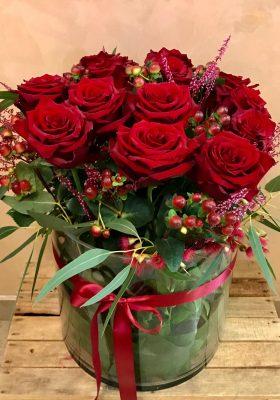 meravigliose Rose Rosse